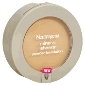 Mineral-neutrogena