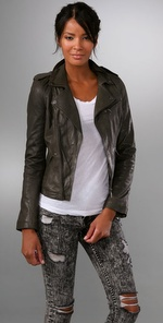 William rast biker jacket 528