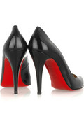Christian louboutin decollete jazz pump 545