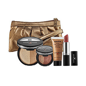 Laura geller Ultimate Bronzing kit 45 sephora