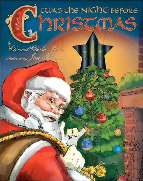 i bet everyone has read or been read twas the night before christmas at some point in their life whether or not you celebrate christmas this year i