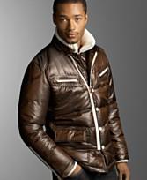 Sean john jacket
